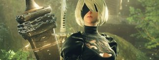 Nier - Automata: JRPG angeblich für Xbox One in Planung