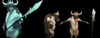 Diablo 3: Geheimer Kuhlevel kurzzeitig verfügbar