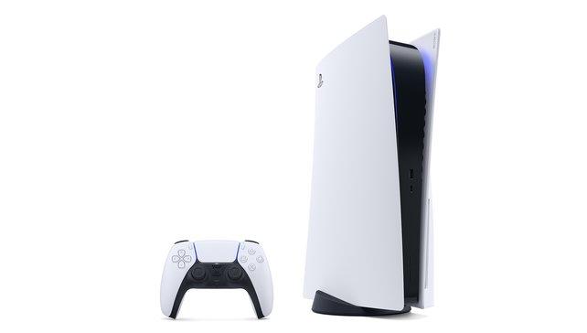 Gewinnt ein Einhorn! ... äh, eine PlayStation 5!