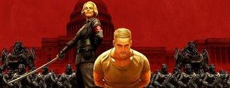 Wolfenstein 3: Kommt auf jeden Fall laut Bethesda
