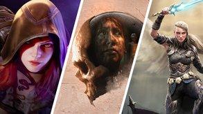 Horror-Game stimmt euch auf Halloween ein