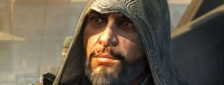 Assassin's Creed: Ubisoft kündigt Ezio-Collection für PS4 und Xbox One an