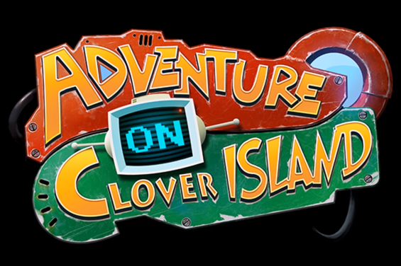 Skylar & Plux - Adventure on Clover Island