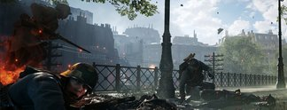 Battlefield 1: Dice geht verstärkt gegen Cheater vor