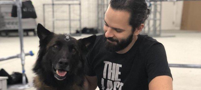 Hunde spielen in The Last of Us 2 eine große Rolle - und das Töten ist besonders grausam gestaltet.
