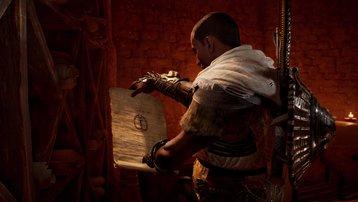 <span>Assassin's Creed - Origins</span> Untote Pharaonen wandeln unter den Lebenden