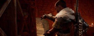 Bilderstrecken: Untote Pharaonen wandeln unter den Lebenden