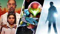 <span>Releases:</span> Metroid, Far Cry, Alan Wake und vieles mehr