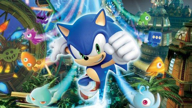 Ist für 2021 ein Sonic-Hit als Remaster geplant?