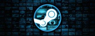 Steam: Neue Bannwelle von Valve losgetreten