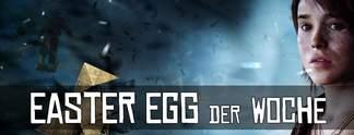 Easter Egg der Woche #19 - Drei Hommagen in Beyond - Two Souls