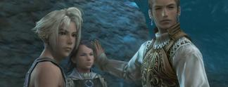 Final Fantasy 12 - The Zodiac Age für PC angekündigt