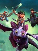 Dragons - Aufbruch neuer Reiter
