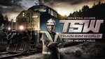 Train Sim World - CSX Heavy Haul