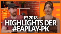 Das Video-Fazit zur EA-Präsentation