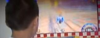 Panorama: Kurios: Propaganda-Video für Nordkoreas Arcade-Halle