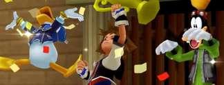 Kingdom Hearts HD 2.5 Remix: Auf diese Spielwelten könnt ihr euch freuen (Video)