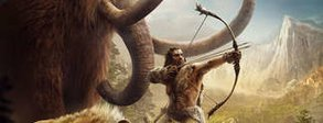Far Cry - Primal: Mein erster Tod war ein zeichnendes Erlebnis