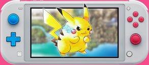 bekommt wohl beliebten Pokémon-Zuwachs