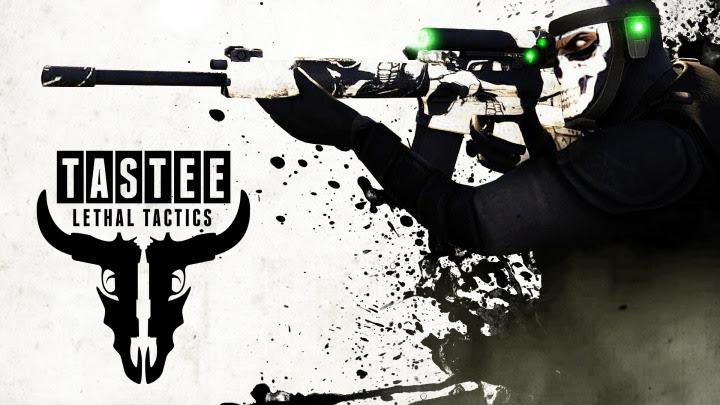 Tastee - Lethal Tactics