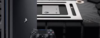 """PlayStation 4 Pro: Entwickler entschuldigt sich für seinen Angriff auf die """"halbgare"""" Konsole"""