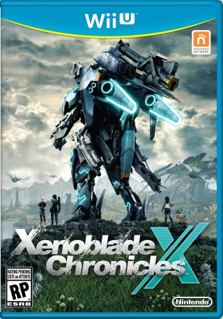 Xenoblade Chronicles ohne Shulk