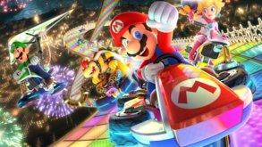 """Das perfekte Geschenk für """"Mario Kart""""-Fans"""