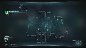 Alle Fundorte der Springteufel in der Karte (Harley Quinn-Collectibles)