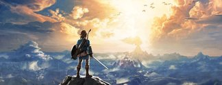 The Legend of Zelda: Fan-Theorie nach Jahren bestätigt