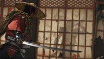 Spieler wird mit Katana-Controller zum Samurai