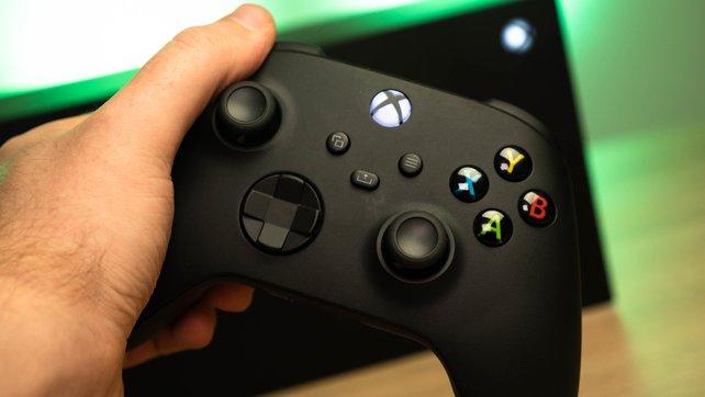 Xbox Series X bestellen: Preis und Verfügbarkeit im Überblick.