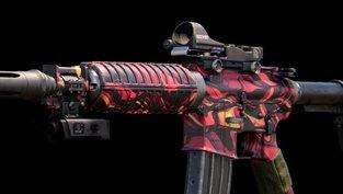 Die besten Waffen und Liste aller Kriegswerkzeuge
