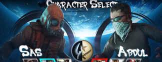 Panorama: CS:GO - Valves Ego-Shooter als Prügelspiel