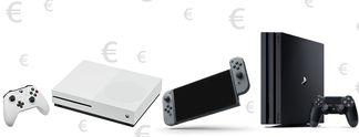 Specials: Online-Spielen kostet!  Was bringen eigentlich die Online-Dienste von Microsoft, Sony und Nintendo?