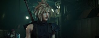Final Fantasy 7: Square Enix bezeichnet RPG-Remake als Actionspiel