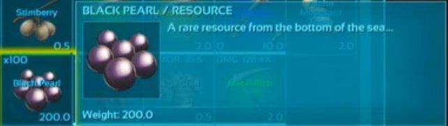 Bei ARK: Survival Evolved werdet ihr die meisten schwarzen Perlen beim Alpha Mosasaurus finden.