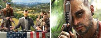 Far Cry: Viele beliebte Serienteile stark reduziert im PlayStation Store