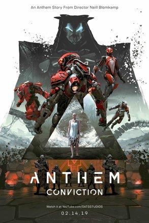 Anthem auf dem Spitzenplatz, Crackdown 3 nicht zu finden