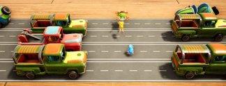 Apple Arcade | Abo-Dienst startet mit Gaming-Klassikern