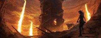 Shadow Of The Tomb Raider: Erster DLC mit Koop-Modus angekündigt!