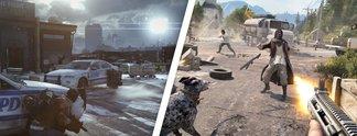 Ubisoft: Krasse Rabatte im Lunar Sale