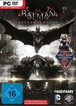 Batman - Arkham Knight