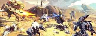 Battleborn: Spieleindrücke aus zwei Perspektiven
