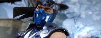 Mortal Kombat 11: Das könnte die komplette Liste der Kämpfer sein