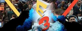 E3 2017: Sony hat den größten Stand