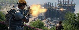 Panorama: Spieler schaltet seltensten Waffen-Skin in drei Tagen frei
