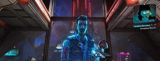 Borderlands 3 | PC-Spieler verlieren ihre Speicherstände