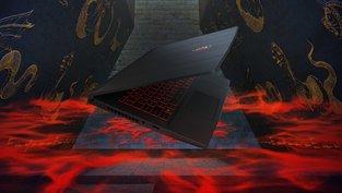 Gaming-Laptop mit RTX 3060-Power zum Schnäppchenpreis