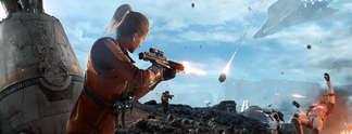 Star Wars Battlefront: EA plant große Spiele-Offensive über mehrere Jahre