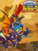 Skylanders - Ring of Heroes